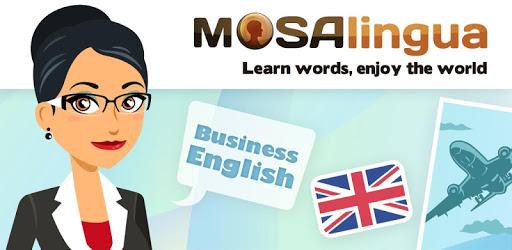 Imparare il Business English (Mosalingua)