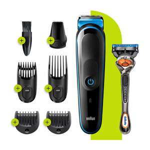 Braun 7-in-1 All-in-one Trimmer 3 MGK3245