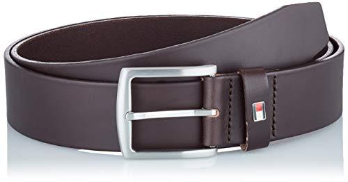 Tommy Hilfiger New Denton Belt 4.0, Cintura Uomo