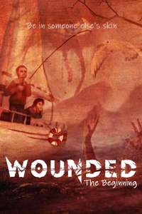 Wounded The Beginning GRATIS