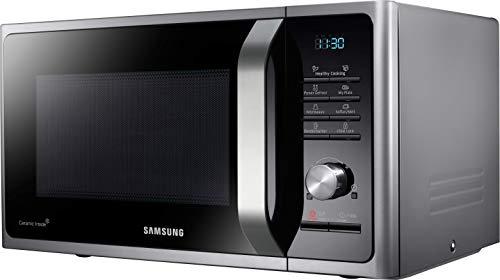 Samsung MS28F303TAS/CE forno a microonde Microonde Samsung argento [Classe di efficienza energetica A]