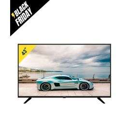 "Smart TV LED ND43S3100H 43'' ""Nordmende"" FULL HD"