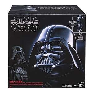 Casco Elettronico Darth Vader - Star Wars