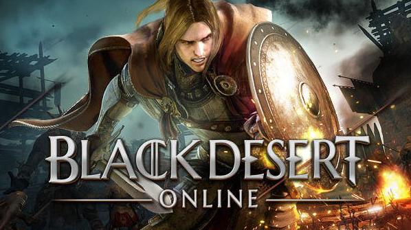 Black desert MMORPG online GRATIS