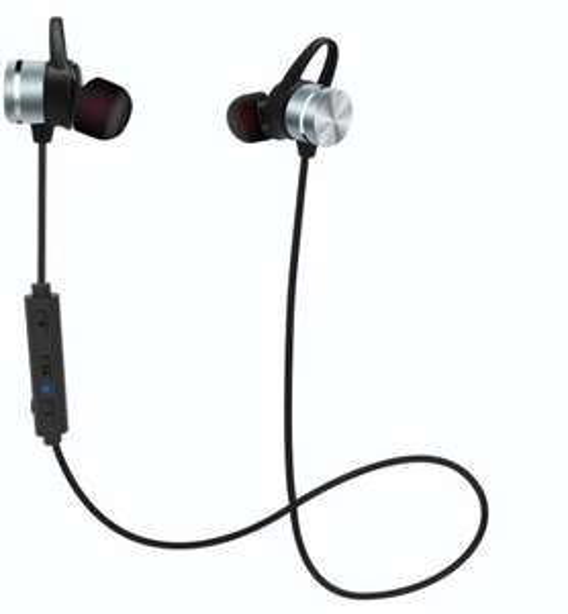Auricolari Bluetooth Magnetici 9.9€