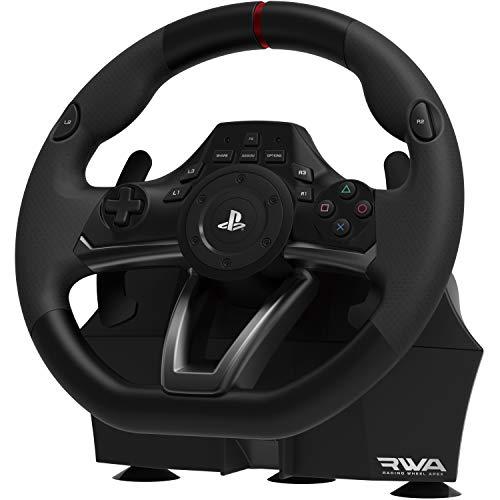 Volante Rwa Racing Whee Apex (PS4/PS3/PC