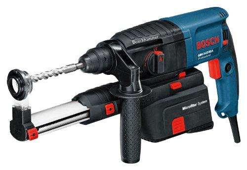 Bosch Professional GBH 2-23 Rea Martello Perforatore