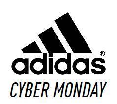 Adidas - Sconto 20% Cyber Monday