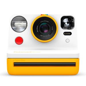Fotocamera Polaroid Now Yellow