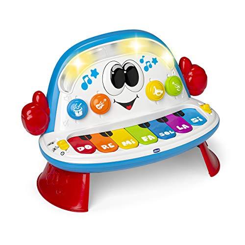 Chicco Funky Piano Orchestra