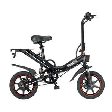 Bicicletta Elettrica Niubility B14