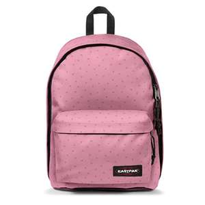 Eastpak Out of Office Zaino, 44 cm, 27 L, Rosa