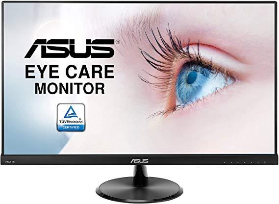 "Monitor Asus 27"" Full HD IPS 118€"