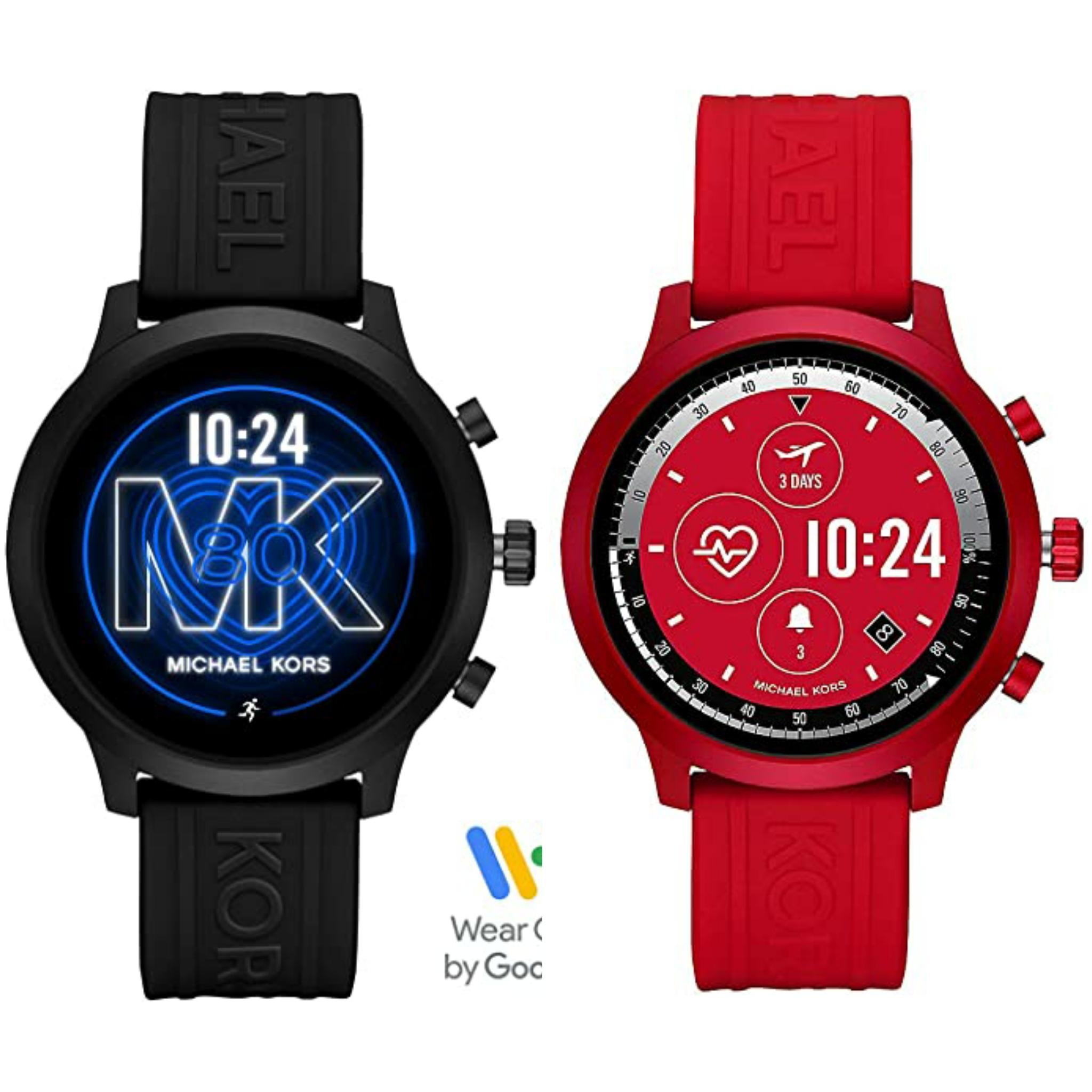 Smartwatch da donna Micheal Kors