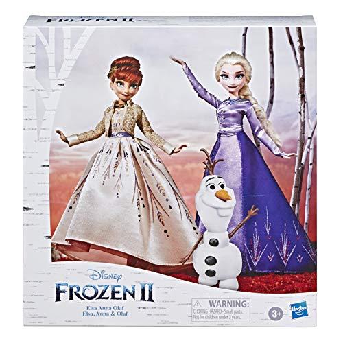Hasbro Disney Frozen Elsa - E8749EP4