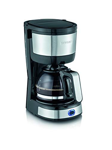 Macchina del caffè Severin - 750W 4 tazze