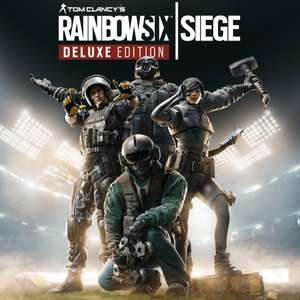 Tom Clancy's Rainbow Six Siege Deluxe Edition - Playstation Store