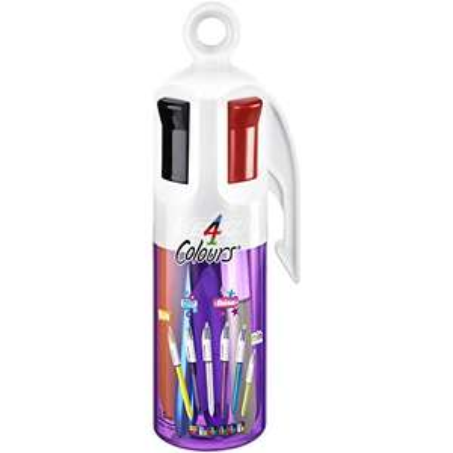 BIC 962612 – Penne 4 Colori