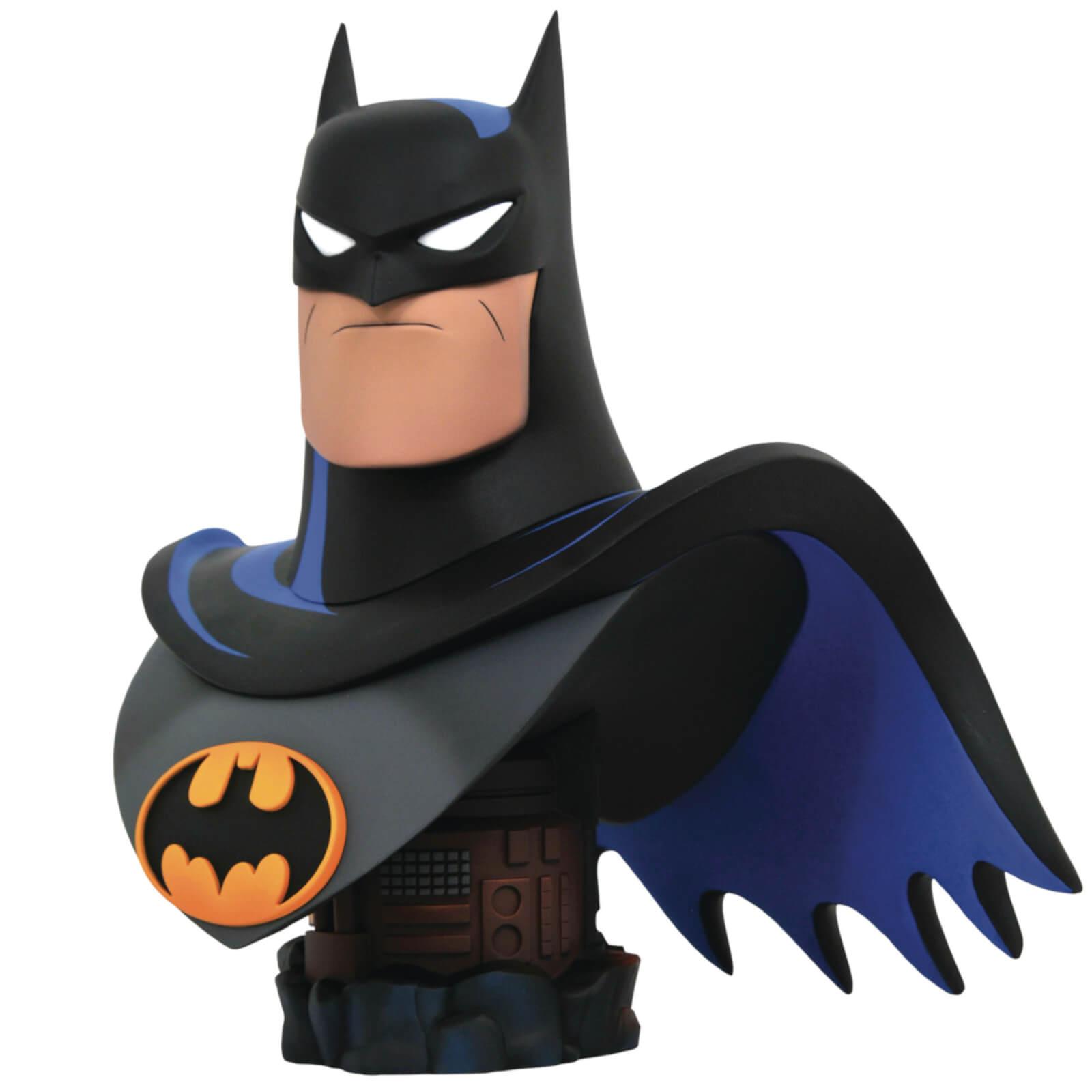 Busto di Batman in scala 1:2 Diamond Select DC Comics