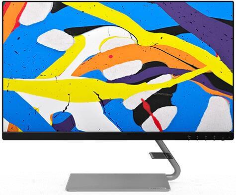 Monitor Lenovo Q24i - Full HD 23.8'' 75 Hz