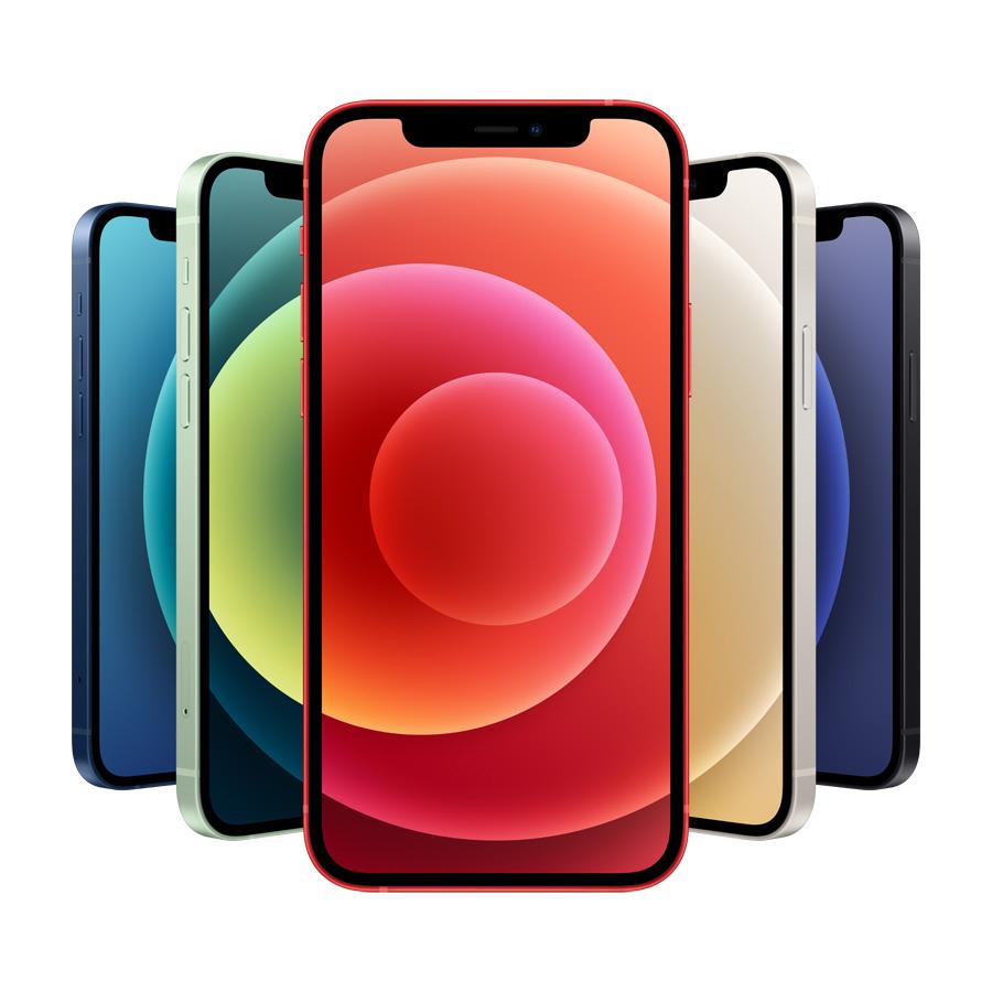 Apple iPhone 12 (64GB e 128GB)