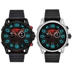 Diesel Smartwatch con Wear OS by Google,