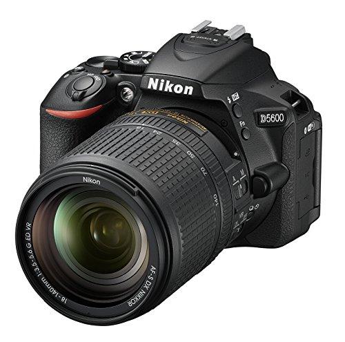 Nikon D5600 + AF-S DX NIKKOR