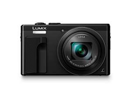 Fotocamera Panasonic Lumix