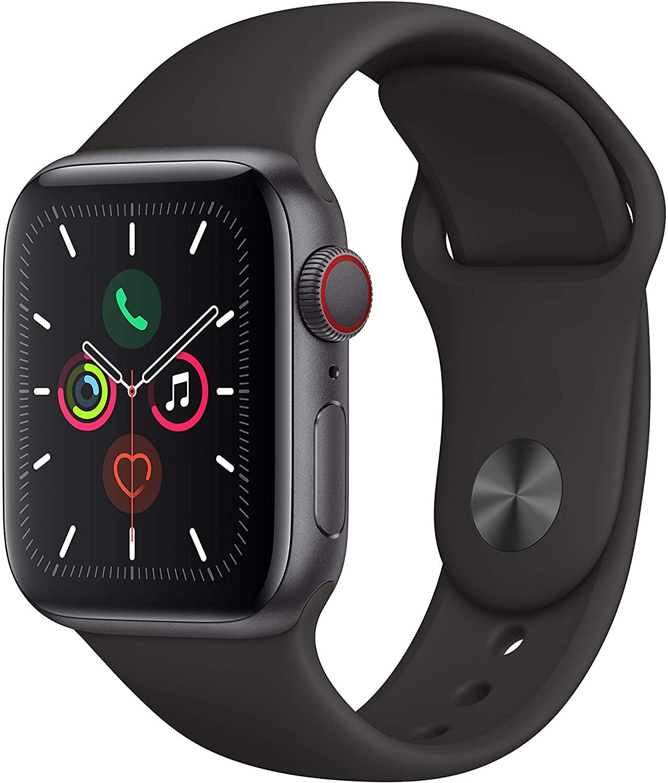 Apple Watch Serie 5 40mm GPS + Cellular