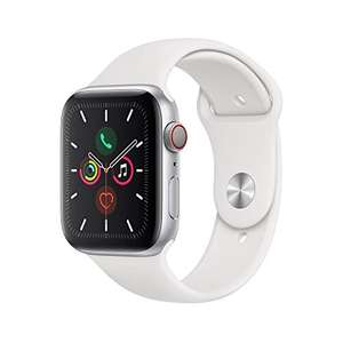 Apple Watch Series 5 (GPS + Cellular, 44 mm) + Cinturino in Regalo