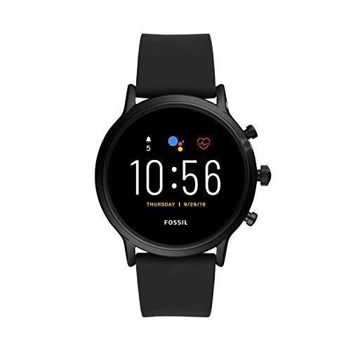 Fossil Smartwatch da Uomo Touchscreen