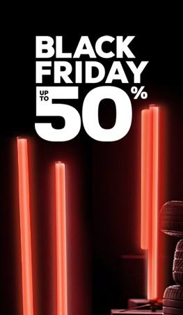 Cisalfa Il Black Friday ha inizio fino al 50% di sconto