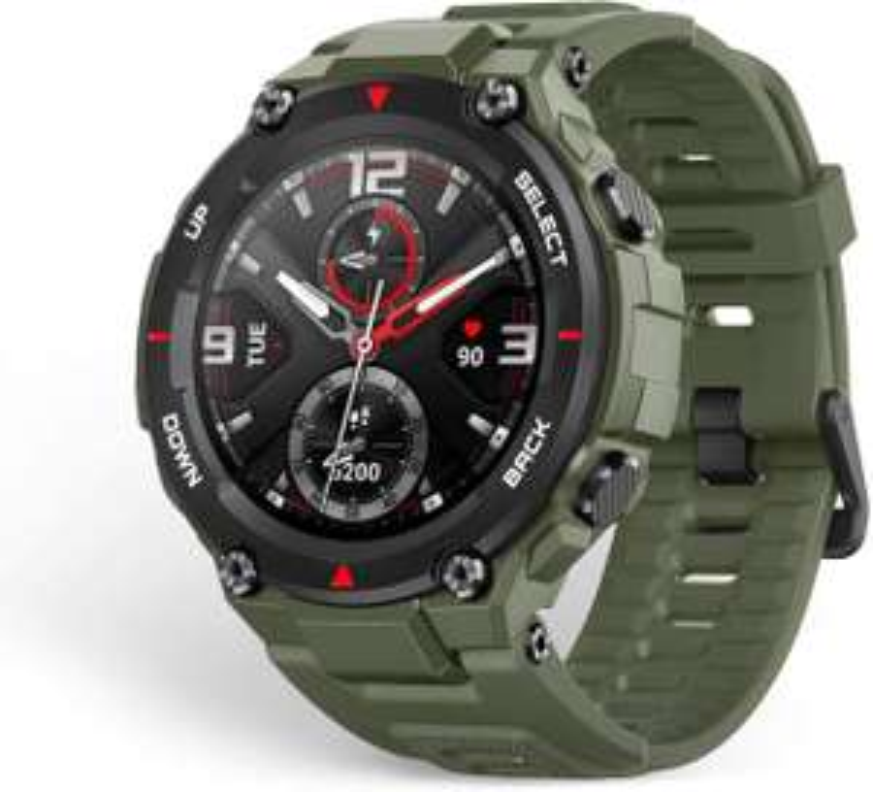 Amazfit T-Rex Smartwatch GPS 81.5€
