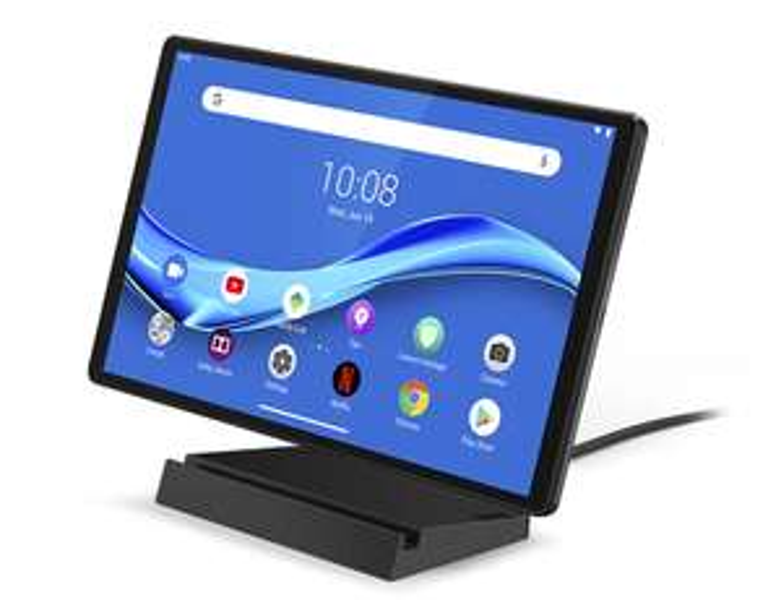 Tab M10 Plus Google Assistant 170€