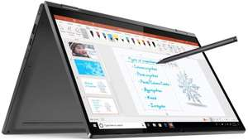 Lenovo Yoga 2-in-1 smart 799€