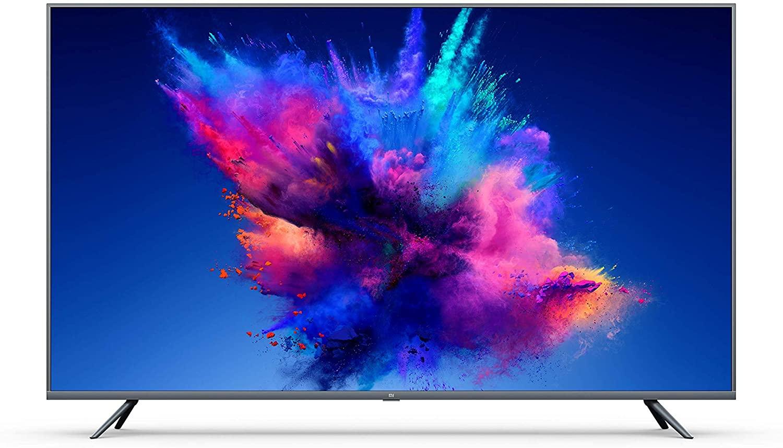 LED TV 65'' XIAOMI 4K UHD 499€
