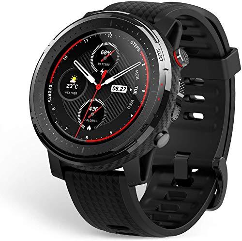Smartwatch Amazfit STRATOS3
