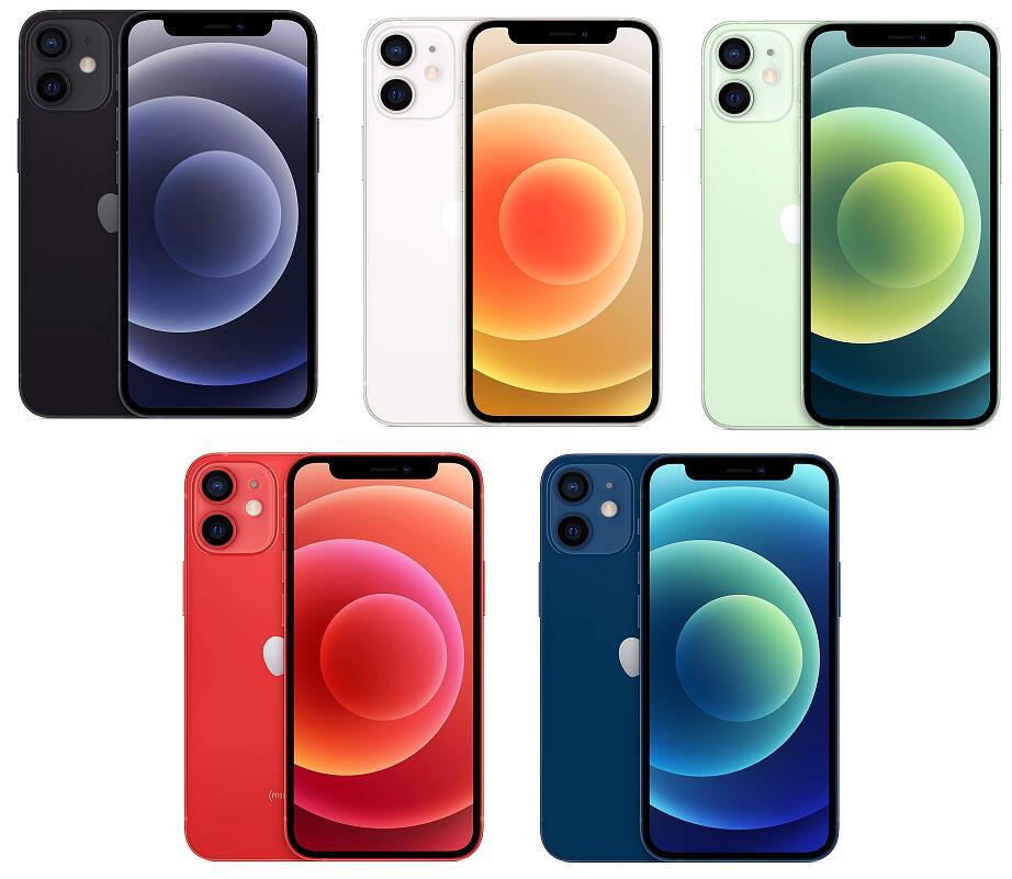 iPhone 12 Mini Vari Colori 729€