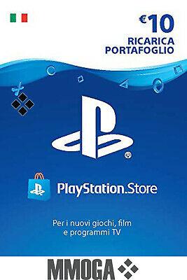 50€ Credito PSN