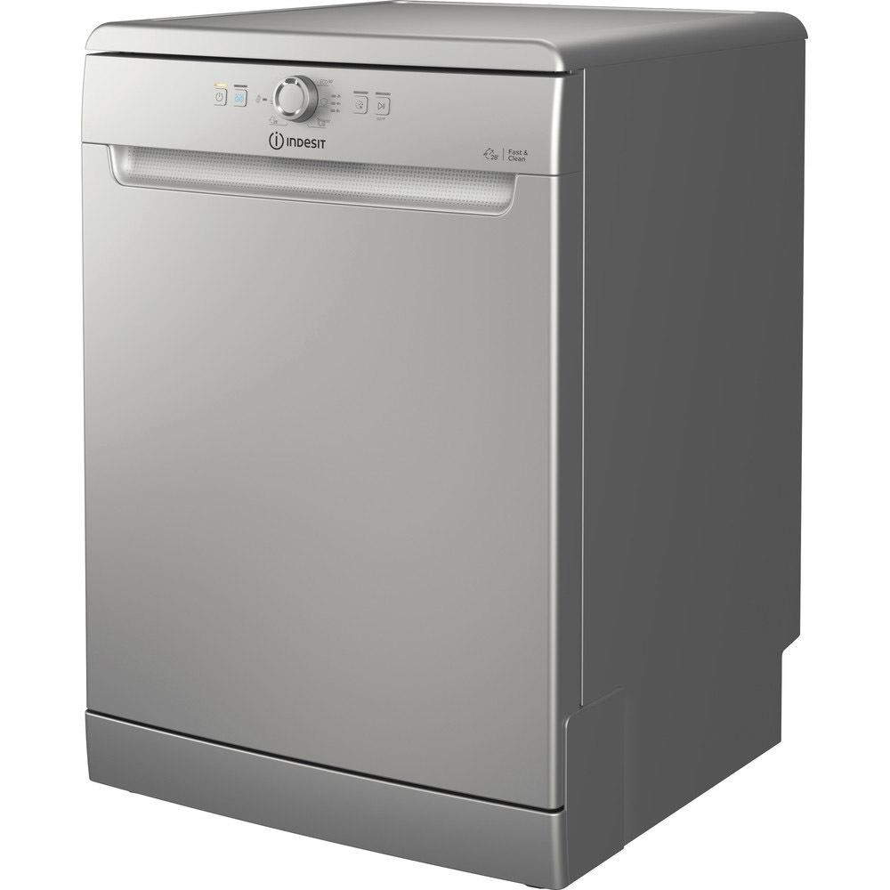 Indesit lavastoviglie Libera installazione 14 coperti A+