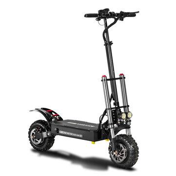 Scooter Elettrico Pieghevole Boyueda 60V