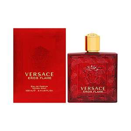 Versace Eros Flame - Eau de Parfum , 100 ml