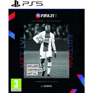 FIFA 21 - Next Level Edition - PlayStation 5