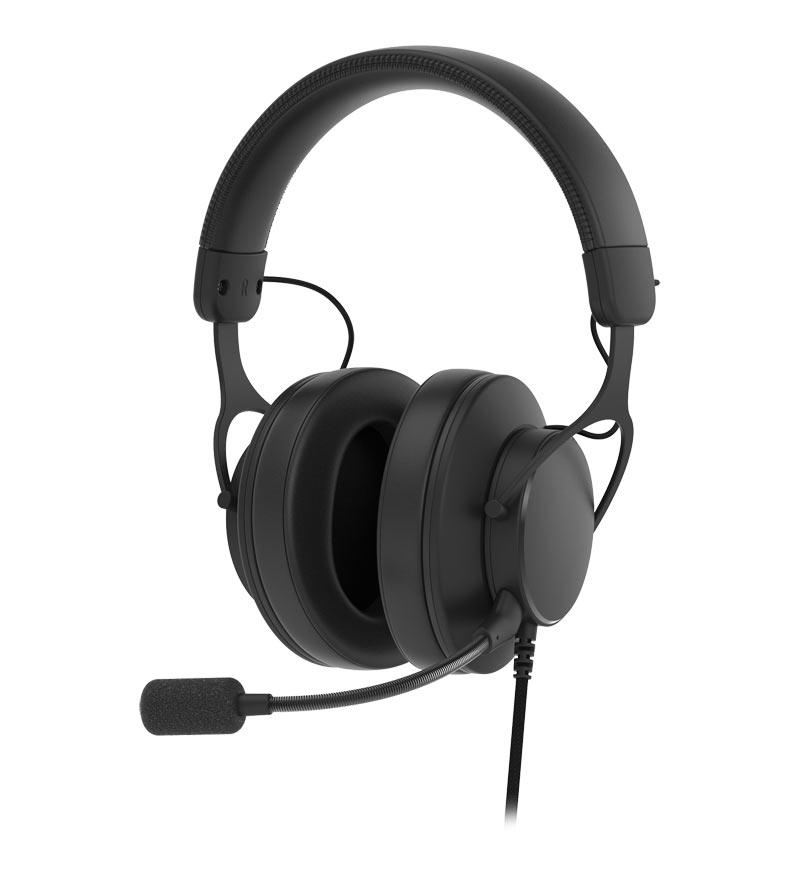 Headset AtPlay - Cuffie Stereo da Gioco (Pro Series)