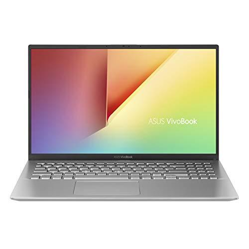 "Asus Vivobook A512DA-EJ575T, Notebook con Monitor 15,6"", Anti-Glare, AMD Ryzen 5 3500U, RAM 8GB, 256GB SSD PCIE, Windows 10"