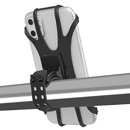 Supporto per telefono da bicicletta girevole a 360°