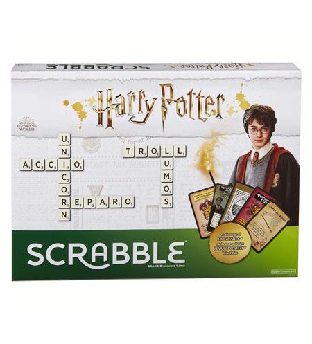 Gioco Scrabble Scarabeo Harry Potter