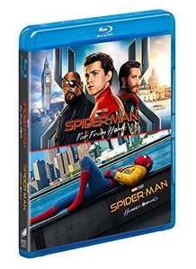 Spider-Man: Home - Collection - 2 Blu-ray