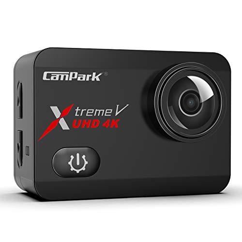 Campark X30 Action Cam 4k-60fps