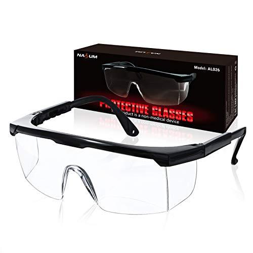 Occhiali Protettivi da Lavoro NASUM